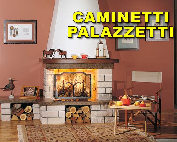 Caminetti Palazzetti Prezzi