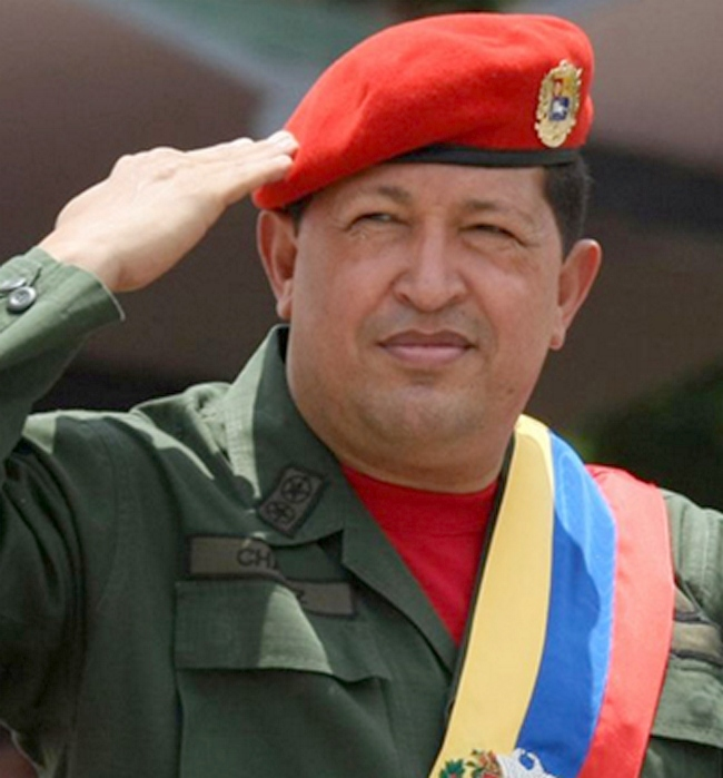 a history of hugo chavezs presidency of venezuela While his presidency has been criticized as authoritarian  revolutionary-red-line-streets-witness-hugo-chavezs-coffin  venezuela php history books emperor.