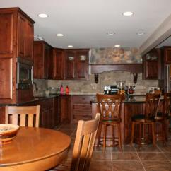 Dexter Kitchen Build Table Renovations Gallery Construction Professionals