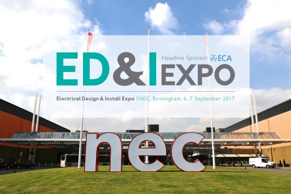 CP Electronics to light up ED&I Expo with range of new ...