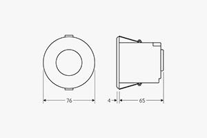 Pir Motion Sensor Room Z-Wave Window Sensor Wiring Diagram