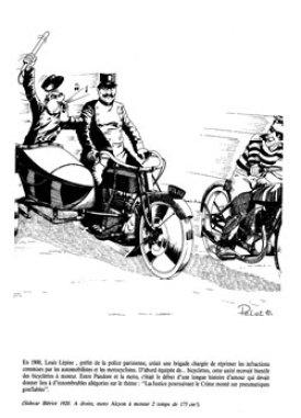 Vieux Motard que Jamais - page 17