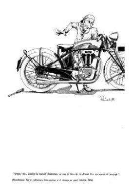Vieux Motard que Jamais - page 60
