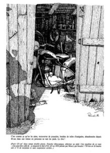 Vieux Motard que Jamais - page 74
