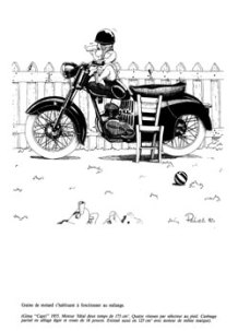 Vieux Motard que Jamais - page 82