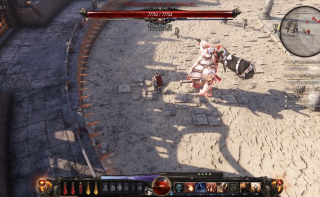 Wolcen Lords Of Mayhem Review One Heck Of An Arpg