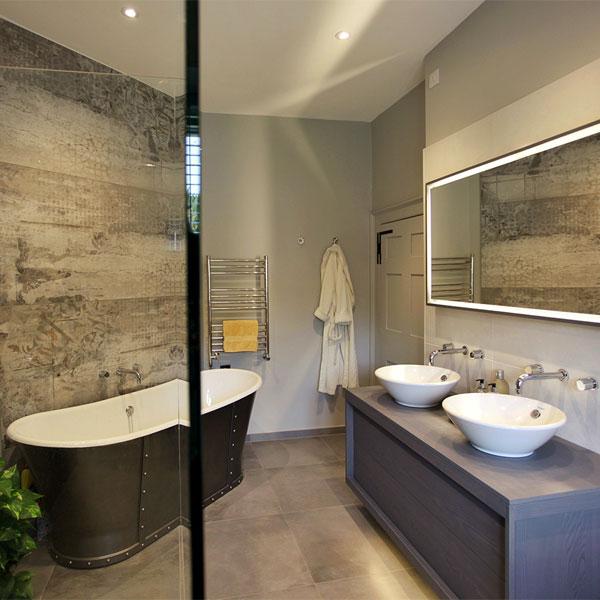 CP Hart  Luxury Designer Bathrooms Suites and Accessories