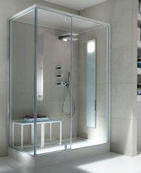 Designer Luxury Showers | From C.P. Hart