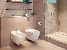 Wall-Mounted Toilets & WCs | From C.P. Hart