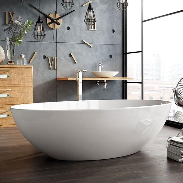 Coniston Freestanding Bath  Freestanding Baths  CP Hart