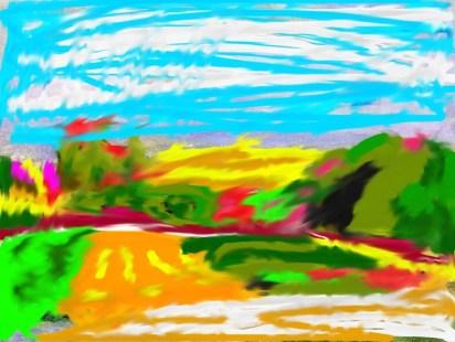 Renoir Blur