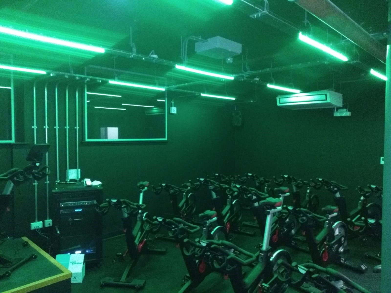 Kor Fitness Manchester