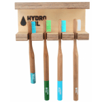 Hydrophil Bambus Tandbørste