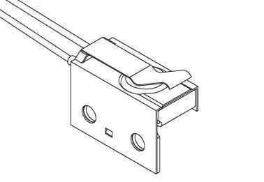 High Temperature Limit Switch High Temperature Micro