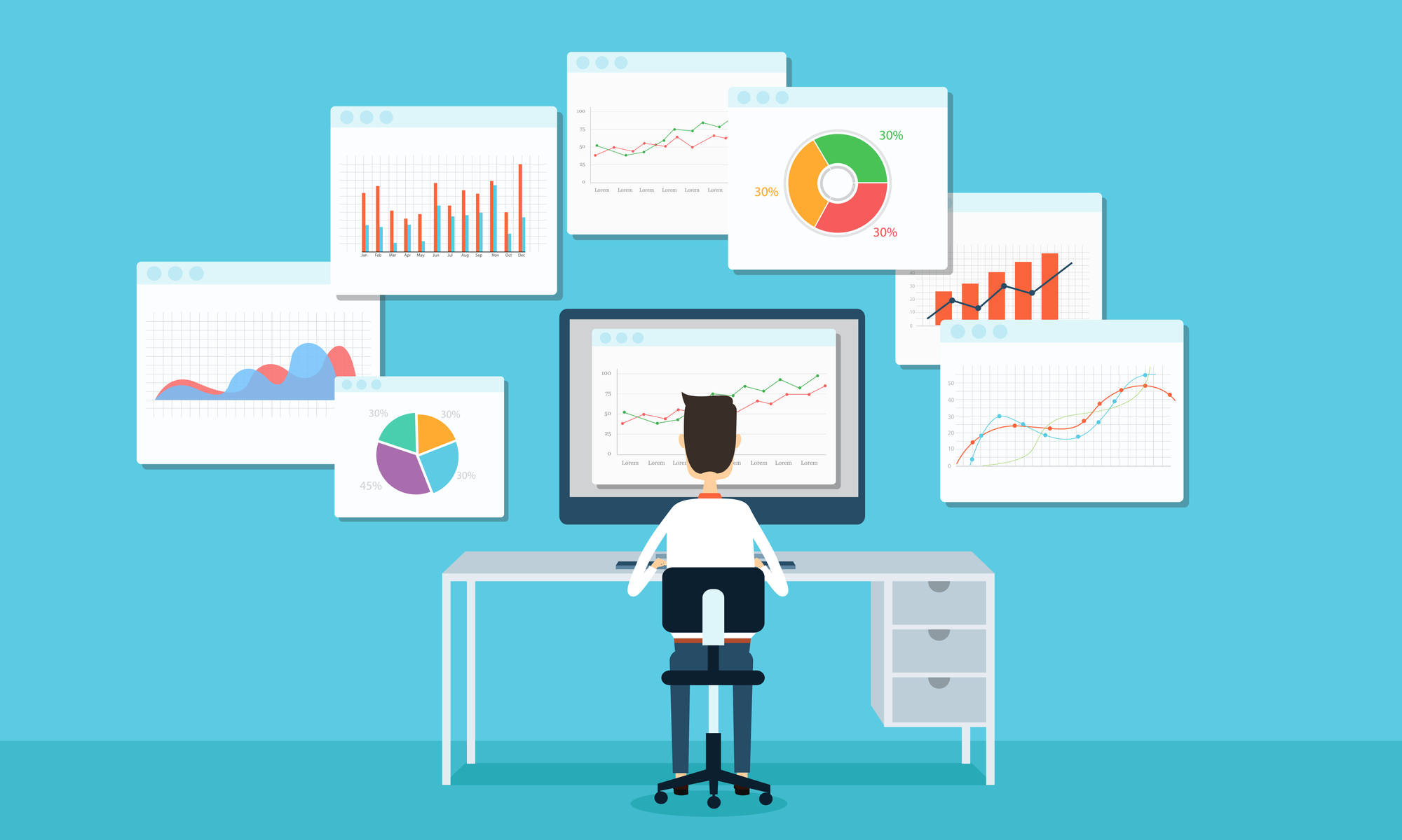 Engage3 competitive pricing analysis