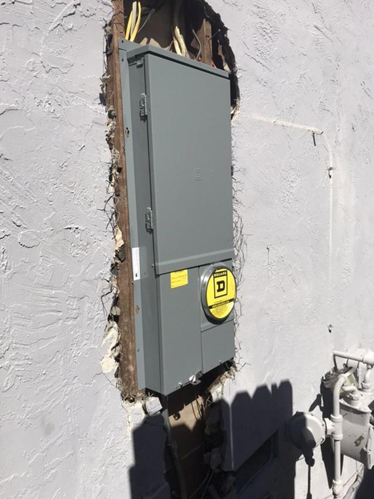 Whole House Rewires San Jose Electricians Servicing Santa Clara