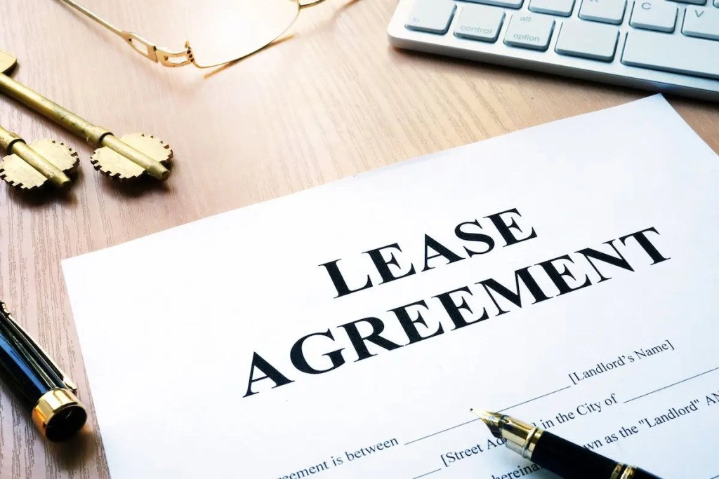 renegotiating commercial lease terms