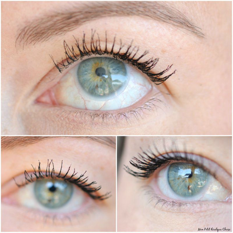 Clarins et son Truely Waterproof Mascara