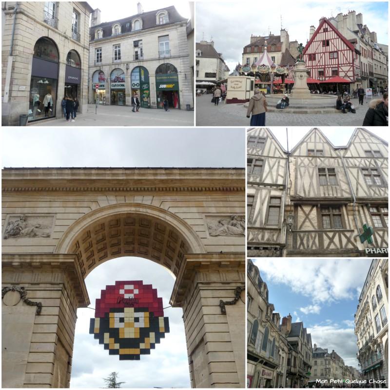 Bout de vie : Petit séjour à la Toison d'Or de Dijon! - Mon Petit Quelque Chose