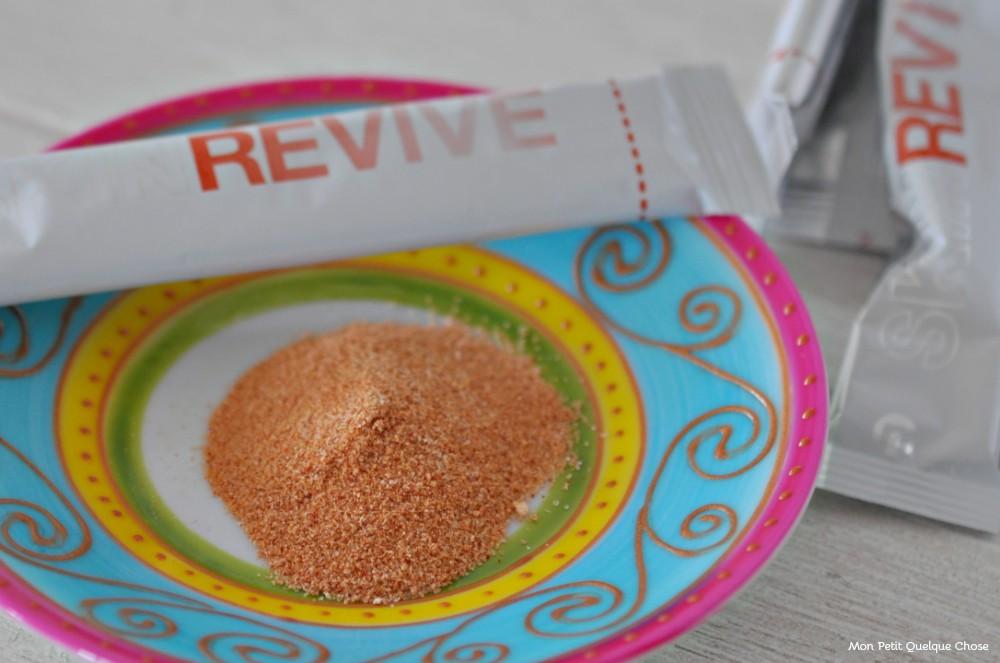 Skin Revive : Mon expérience! - Mon Petit Quelque Chose