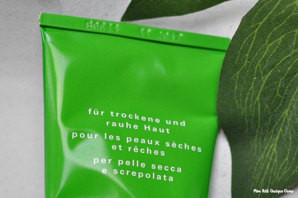 La Crème Skin Food de Weleda - Mon Petit Quelque Chose