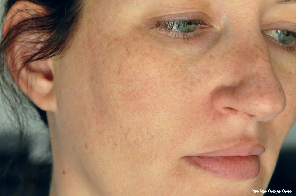 Karin Herzog et sa Crème Lissante, EE Express Effect - Mon Petit Quelque Chose