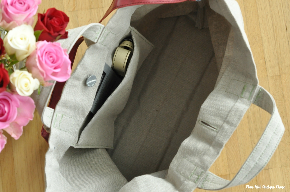 Un sac de maman avec Freitag! - Mon Petit Quelque Chose