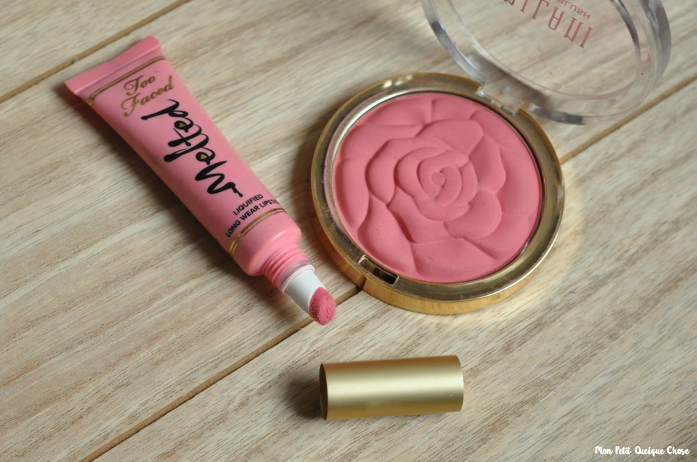 Un look Rose Bonbon, MSC - Mon Petit Quelque Chose