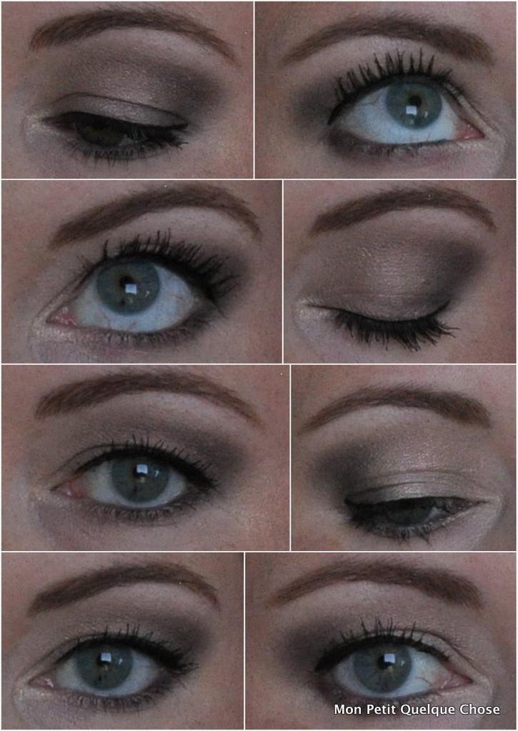 Makeup avec MAC