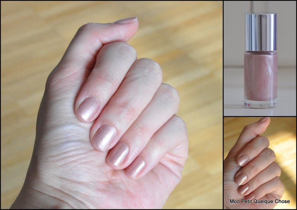 Clinique 03 Fizzy, Mes vernis du moment #8