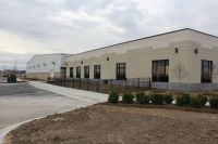 Noble Industries | CPM Construction  Indianapolis