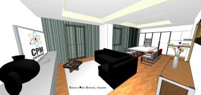 progettazione open space