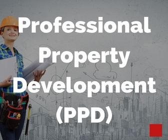 Professional Property Development (PPD)