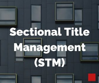 Sectional Title Management (STM)