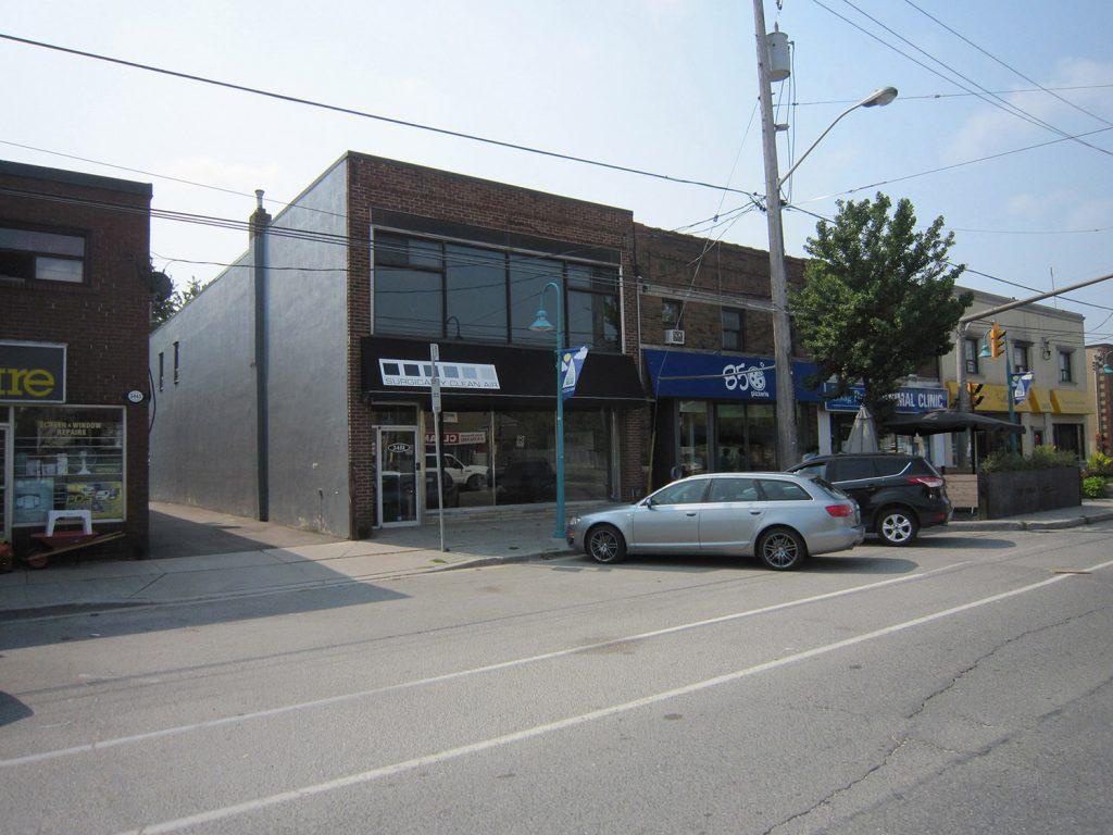 3451 Lake Shore Blvd W  CPM Realty