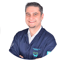 Dr. Roberto Henrique da Costa Grec