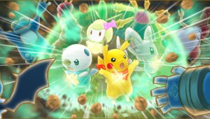 Primeras impresiones del Pokémon Mystery Dungeon Magnagate and the Infinite Labyrinth 3DS