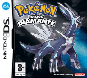 Pokémon Diamante y Pokémon Perla