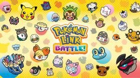 Pokémon Link Battle!