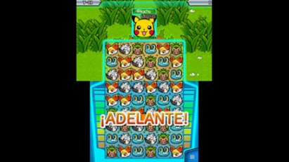 Pokémon Battle Trozei 01