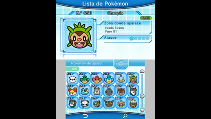 Pokémon Battle Trozei 07