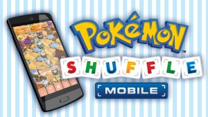 Pokémon Shuffle Mobile ya disponible para descargar internacionalmente