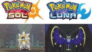 Marshadow: el posible tercer legendario de Pokémon Sol y Luna