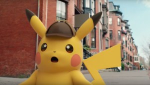 Detective Pikachu clasificado en Europa, posible lanzamiento occidental inminente