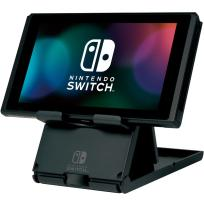 1484086092 1573099 Batterijen Hori Playstand Black Nintendo Switch Nsw 029u