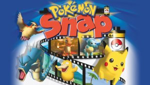 Ya disponible Pokémon Snap para la Consola Virtual de Wii U en América
