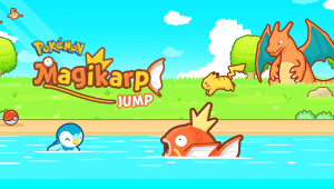 [Descargar APK] Ya disponible Magikarp Jump para Android