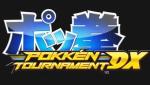 HORI lanzará un mando único para usar en Pokkén Tournament DX de Switch