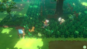Revelado video gameplay de Pokémon Let's Go, Pikachu! y Let's Go, Eevee!