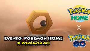 Evento Pokémon HOME